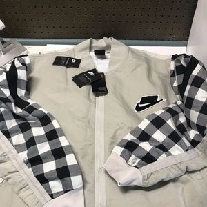 Nike NSW Bomber Jacket -3XL- BV4532-072